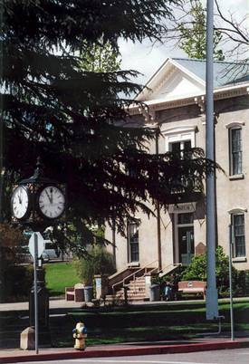 Courthouse Square Museum