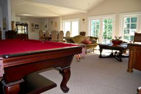 Pool Table Too!!